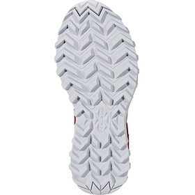 saucony Xodus ISO 2 - Zapatillas running Mujer - rojo